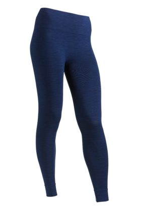 Bandha Tights - Midnight Blue Melange-0