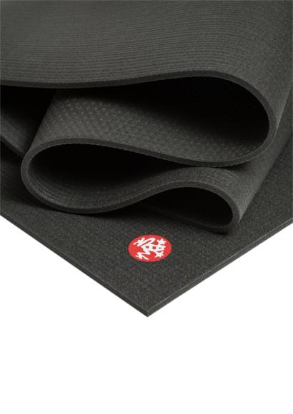 Manduka Pro Mat Standard - Black-581