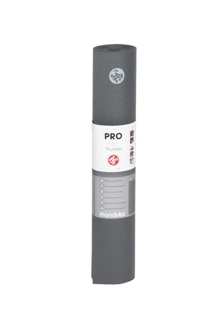 Manduka PROlite Mat Standard - Thunder-0