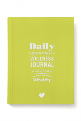 Dailygreatness Wellness Journal-0
