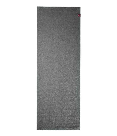 Manduka eKO SuperLite Travel Mat - Charcoal-2233
