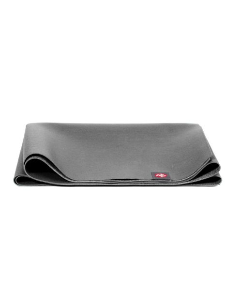 Manduka eKO SuperLite Travel Mat - Charcoal-2234