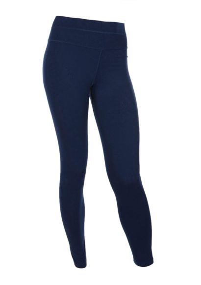 Perfect Waist Tights - Midnight Blue-0